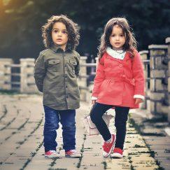 Μιλώντας για τον παιδικό ψυχισμό και τη σημασία της παιδικής ηλικίας (μέρος α')